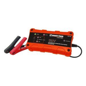 Cargador De Baterias Mantenedor 12v Dowen Pagio 9991004