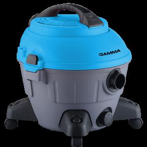 Aspiradora Gamma Polvo Liquido 25l 1400w G2203ar