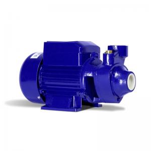 Bomba Periferica Motomel 1/2 Hp 370w Agua Turbina Bronce