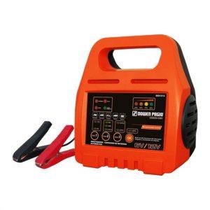 Cargador De Baterias Mantenedor 6v -12v Dowen Pagio 9991014