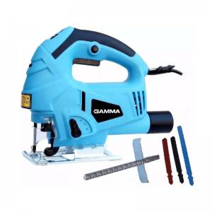 Caladora Sierra Pendular Laser 710w Gamma G1940 Linea Nueva