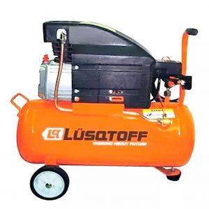 Compresor De Aire 2 Hp 24 Litros 115psi Lusqtoff Lc-2024
