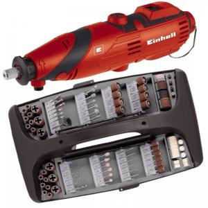 Minitorno Electrico Einhell Flex Mini Torno 189 Acc Completo